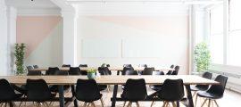夏休みの企業見学「特例子会社への訪問」